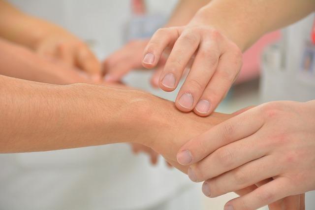 Dlaczego rehabilitacja ma duże znaczenie?