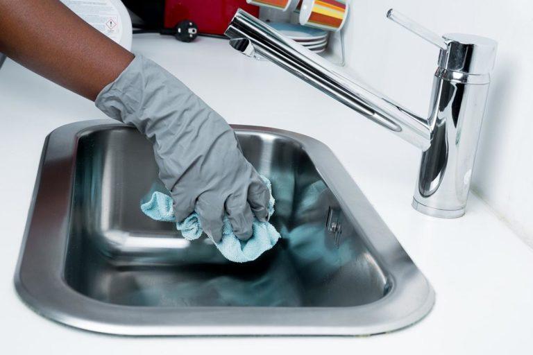 Zachowanie odpowiedniej czystości to priorytet w dzisiejszych czasach.