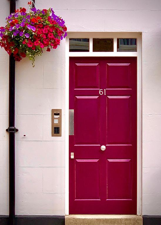 Jak kupować drzwi wewnętrzne