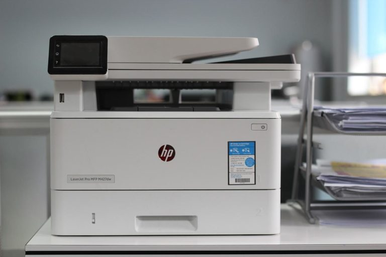 Najlepsza drukarnia – jaką wybrać?