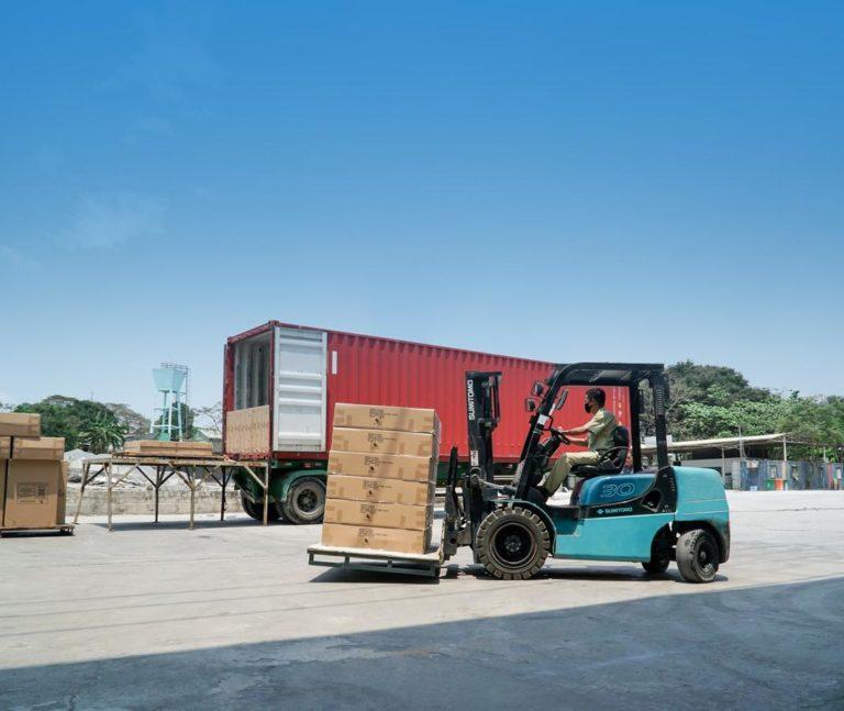 Firmy z różnych branż mogą korzystać z wynajmu ciężarówek