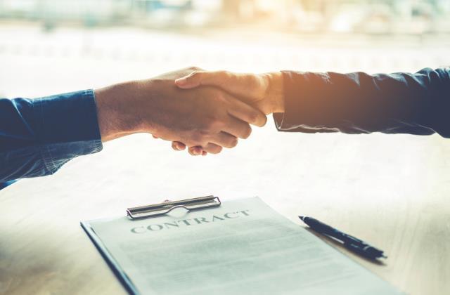 Podpisanie umowy z OnlyGo w Krakowie