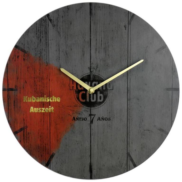 Czym charakteryzują się zegary reklamowe?