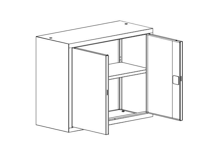 W jakim miejscu zakupimy doskonałe szafy metalowe?