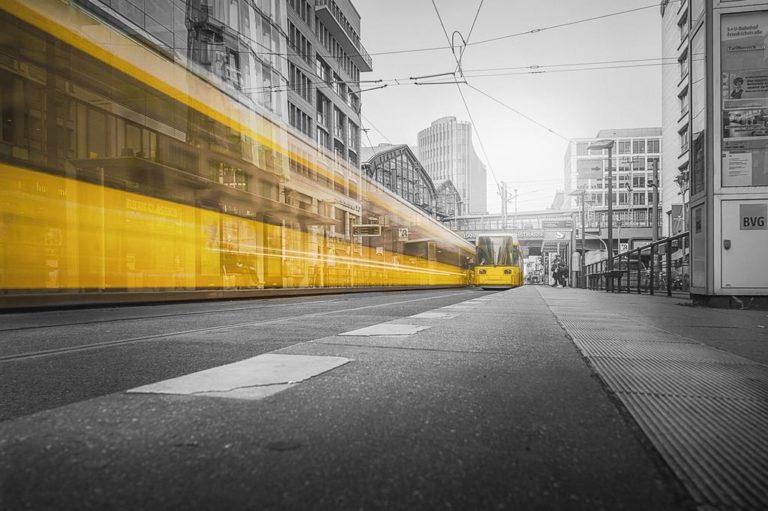 Wiaty autobusowe mają duże znaczenie w obszarze miejskim